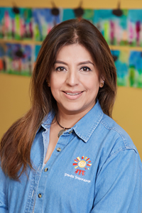 Patty loves cultivating an appreciation for bilingualism in children from an early age!