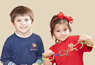 Spanish Schoolhouse Preschool Program